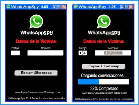 whatsapp spy descargar gratis iphone