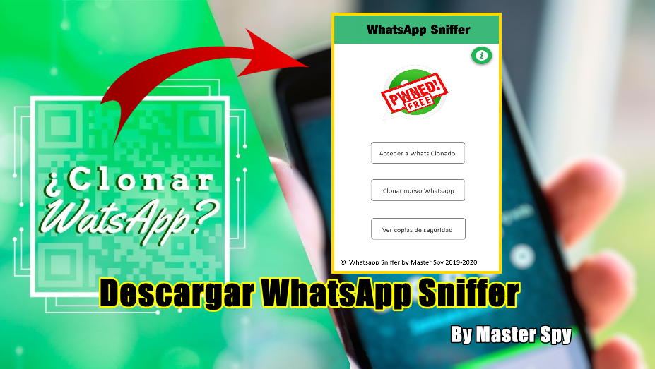descargar whatsapp sniffer android